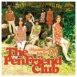 THE PEN FRIEND CLUB - WONDERFUL WORLD OF...[sazanami]10trks.LP  ltd. pressing 缶バッジ付き