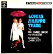 <img class='new_mark_img1' src='//img.shop-pro.jp/img/new/icons1.gif' style='border:none;display:inline;margin:0px;padding:0px;width:auto;' />THE MIKE SAMMES SINGERS - LOVE IS A HAPPY THING[studio 2/uk]'68/12trks.LP (vg++/vg++)