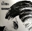 BARDOTS/SHINE! - SPLIT E.P.[wild club records]'89/4trks.12 Inch (ex+/ex+)