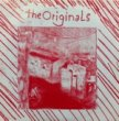 THE ORIGINALS - CHOCOLATE BOX[rutland]'89/3trks.7 Inch (ex-/ex+)
