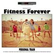 FITNESS FOREVER - PERSONAL TRAIN [elefant/spa]14trks.LP - DLコード付き.