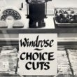 WINDROSE - CHOICE CUTS[windrose records/us]'81/9trks.LP *split/crease corer(vg/vg++)