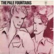 THE PALE FOUNTAINS - (THERE'S ALWAYS) SOMETHING ON MY MIND[optic/uk]2trks.7 Inch poster&postcard