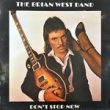 <img class='new_mark_img1' src='//img.shop-pro.jp/img/new/icons1.gif' style='border:none;display:inline;margin:0px;padding:0px;width:auto;' />THE BRIAN WEST BAND - DON'T STOP NOW[A&R Records/us]'80/10trks.LP *dic warp(ex+/g)