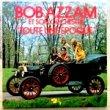 BOB AZZAM ET SON ORCHESTRE - TOUTE UNE EPOQUE [Barclay/France]'68/10trks. LP (ex-/ex)