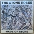 THE STONE ROSES - MADE OF STONE[silvertone records]'88/3trks.12 Inch *edge wear(vg+/ex-)
