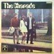 THE CHARADE - SAME[EMI Parlophone/aus]'69/16trks.LP *corner crease small.(vg++/ex-)