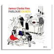JAMES CLARKE FIVE - PARLOUR SOUNDS [beautiful music/can]11trks.CD 1,364YEN+TAX