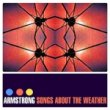 ARMSTRONG - SONGS ABOUT THE WEATHER[beaufiul music/can]12trks.CD 1,000 YEN+TAX