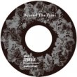 Beyond The Time - Sparkle/ Long Hot Summer [Utage Records]2trks.7 Inch 1,500円+税.
