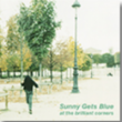 "SUNNY GETS BLUE - AT THE BRILLIANT CORNERS[fastcut] 7""+CD  1,600円+税"