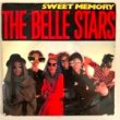 <img class='new_mark_img1' src='//img.shop-pro.jp/img/new/icons55.gif' style='border:none;display:inline;margin:0px;padding:0px;width:auto;' />THE BELLE STARS - SWEET MEMORY[stiff]'83/2trks.7 Inch *edge wear(vg/vg++)