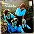 TIZA - SAME[taurus/us]'73/11trks.LP *edge wear.scar slv.(vg/vg++)