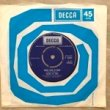 SANDS OF TIME - WHEN LOVE IS NEAR[decca/uk]'71/2trks.7 Inch w/company slv. (ex)