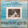<img class='new_mark_img1' src='https://img.shop-pro.jp/img/new/icons1.gif' style='border:none;display:inline;margin:0px;padding:0px;width:auto;' />THE MARINE GIRLS - ON MY MIND[cherry red]'81/2trks.7 Inch (vg/ex-)