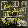 VA - THE DISPARATE COGSCIENTI[rough trade]'88/13trks.LP
