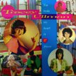 TRACEY ULLMAN - YOU BROKE MY HEART IN 17 PLACES[stiff]'83/11trks.LP UK ORIGINAL!!