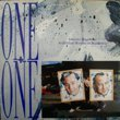 ONE PLUS ONE - HOLLYWOOD[bird productions/france]'89/13trks.LP