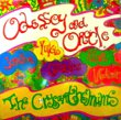 THE CHRYSANTHEMUMS - ODESSEY AND ORACLE (LP)