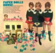 PAPER DOLLS - HOUSE[Pye/UK]'68/12trks.LP stereo uk original