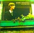 JOHN HOWARD - KID IN A BIG WORLD[CBS/uk]'75/10trks.LP with Insert