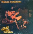 MICHAEL HENDERSON - TO MAKE THE NIGHT COMPLETE[J.H.M/US]'76/11trks.LP