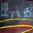 A-HA - TRAIN OF THOUGHT[wea]'86/3trks.12 Inch