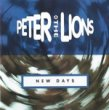 PETER & THE LIONS - NEW DAYS[rainland/belgium]'91/9trks.CD sealed