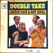 JACKIE AND ROY - DOUBLE TAKE[Columbia/US]'61/12trks.LP  mono original