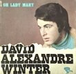 DAVID ALEXANDRE WINTER - OH LADY MARY[riviera/france]'68/4trks.7 Inch EP french original