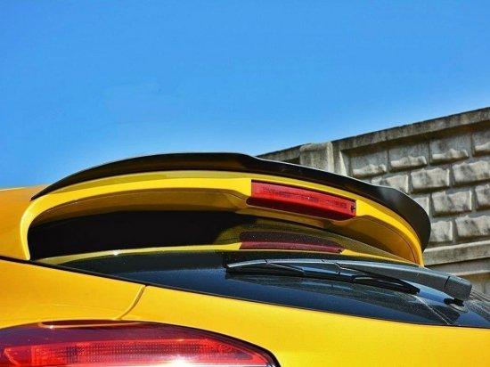 Maxton Design / ルノー メガーヌ スポール RS III スポイラーキャップ