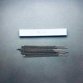 インセンス(お香)|ヨガ、アーユルヴェーダの理論から生まれたチャクラインセンス