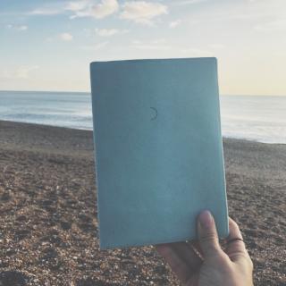 月と自然の手帳 -Moon & Nature Diary 2020-