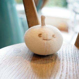 オーガニックおもちゃ りんご