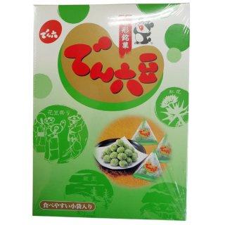 山形銘菓 でん六豆 小袋(テトラ)