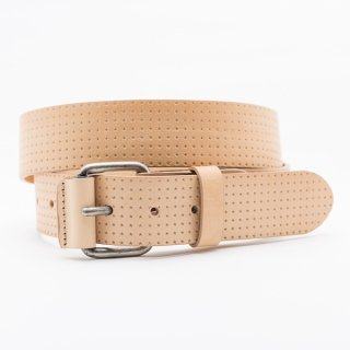 New Punching Star[Tanro] / 38mm Genuine Leather ITALY