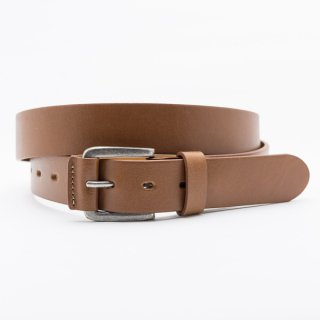 Basic[Camel] / 34mm Genuine Leather ITALY