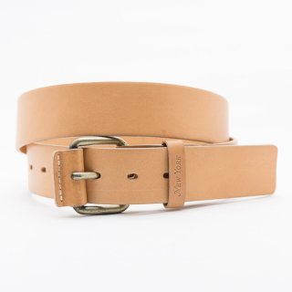New York Metal[Tanro] / 38mm Genuine Leather ITALY