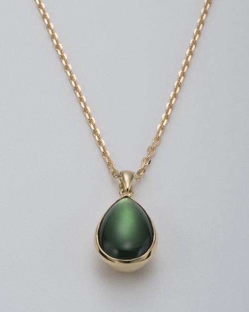 Semi Precious Stone  セミ・プレシャス・ストーン : 18K ゴールド(全5種)