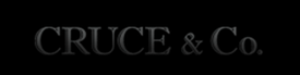 CRUCE and Co. Official web site