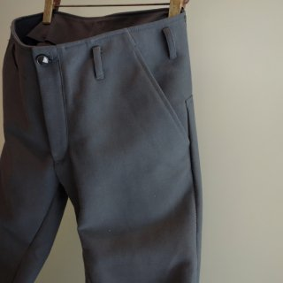 incarnation long darts pants(11077-6140)