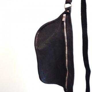 GUIDI SOFT HORSE FULL GRAIN BELT BAG Q10