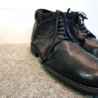 GUIDI HORSE FULL GRAIN DESERT BOOTS 994