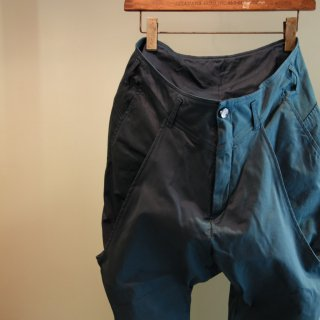 <img class='new_mark_img1' src='https://img.shop-pro.jp/img/new/icons20.gif' style='border:none;display:inline;margin:0px;padding:0px;width:auto;' />incarnation DOBBY COTTON PANTS 6PKT UNLINED(11486-6282)BLU