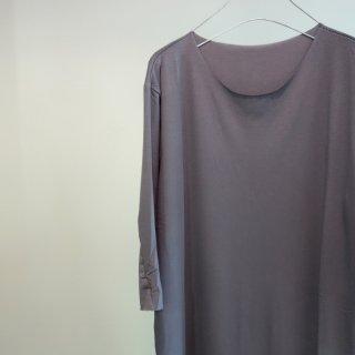 incarnation spiral arm t-shirt short sleeve(31484-3190SS)GRY