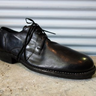 GUIDI HORSE DERBY SHOES 992