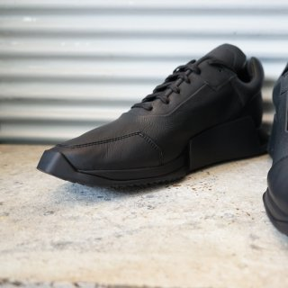 adidas by Rick Owens(RO LEVEL RUNNER LOW II)