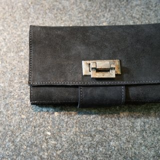 incarnation horse butt leather wallet large#2(31613V-8312)