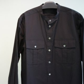 Ground Y スリーピングシャツ(GW-B03-001)BLK¥32400