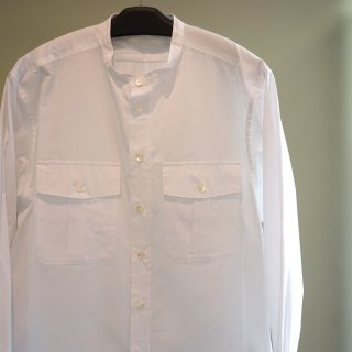 Ground Y スリーピングシャツ(GW-B03-001)WHT¥32400